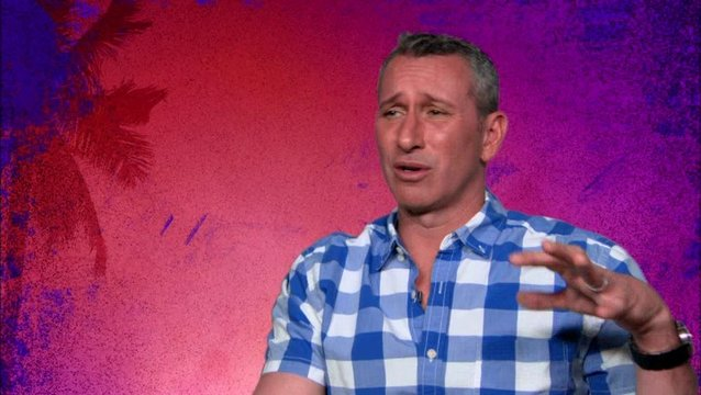 Adam Shankman - Produzent über Step Up Miami Heat - OV-Interview Poster