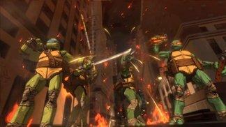 Teenage Mutant Ninja Turtle - Mutants in Manhattan Announce Trailer