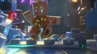 LEGO Marvel Super Heroes 2 - Teaser Trailer Deutsch HD German