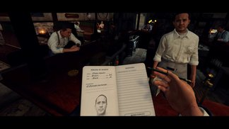 L.A. Noire: The VR Case Files - Teaser