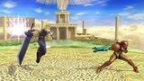 Super Smash Bros. - Cloud stürmt in den Kampf!