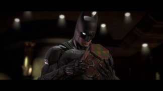 Batman - The Enemy Within: Second Season