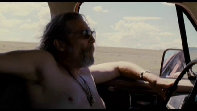Crazy Heart - Trailer Poster