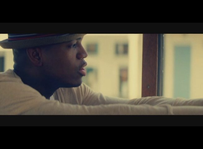 Musikvideo: Ne-Yo feat Cassandra Steen - Never Knew I Needed - Featurette Poster