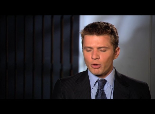 Ryan Phillippe über seine Motivation den Boesewicht zu spielen - OV-Interview Poster
