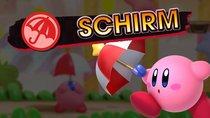 Veröffentlichungstrailer zum Kirby-Prügler