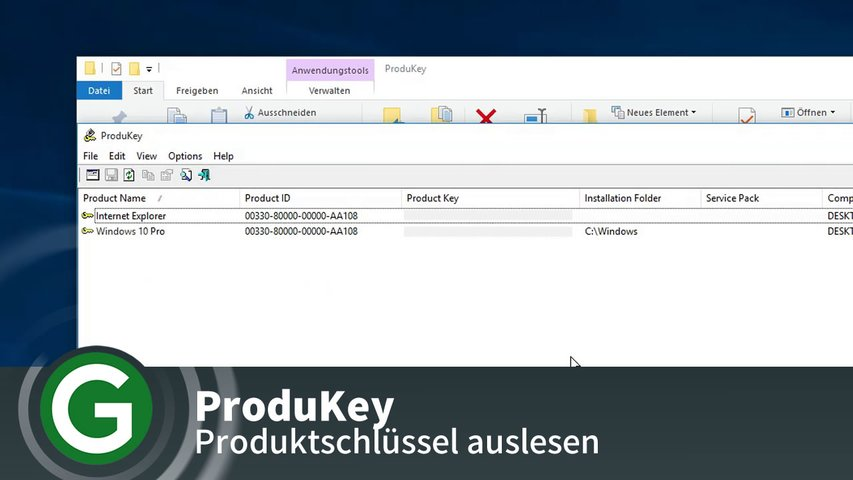 ⛔ Descargar produkey 32 bits | Download ProduKey 1 93  2019-06-18