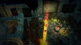 Victor Vran - Accolade and Console Announce Trailer