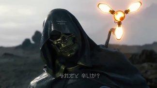 Trailer von der Tokyo Game Show 2018