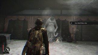 Vorstellung aller wichtigen Spielfunktionen - Detective Gameplay-Trailer