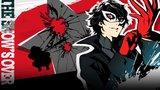 Persona 5 - Launch Trailer