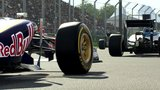 F1 2015: Features-Trailer