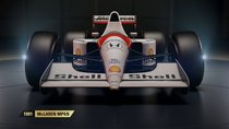 F1 2017: Classic Car Reveal - McLaren