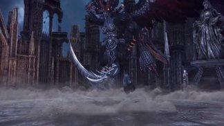 TERA  - Spitze der Furcht (Dungeon)