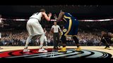 NBA 2K17 - Friction-Trailer