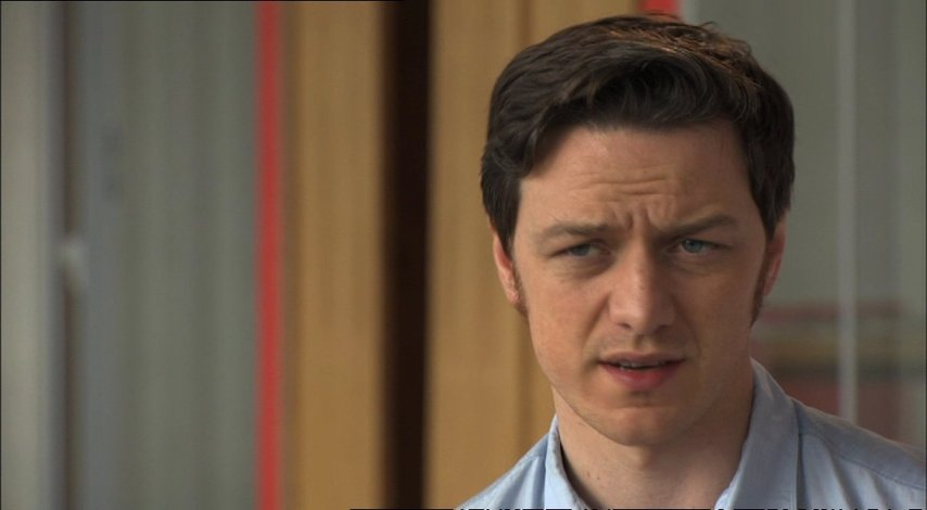 James McAvoy über Danny Boyles Filme - OV-Interview Poster