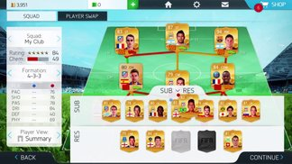 Fifa 16 Ultimate Team - Mobile Trailer für iOS und Android