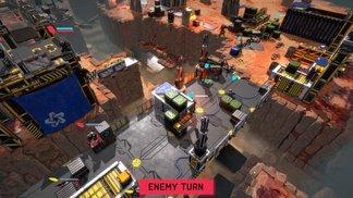 Shock Tactics Gameplay Trailer