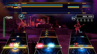 More U2 tracks coming to Rock Band 4!