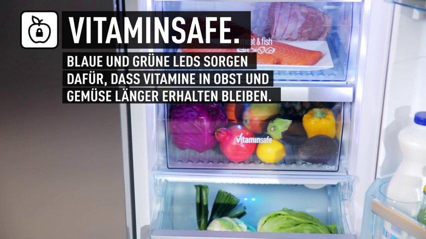 Side By Side Kühlschrank Test 2017 : Side by side kühlschrank kaufen darauf solltet ihr achten