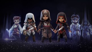 Assassin's Creed Rebellion: Teaser-Trailer