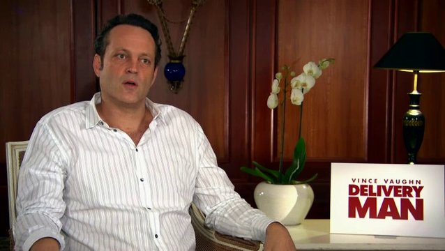 Vince Vaughn über den Film - OV-Interview Poster