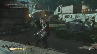 Von Open World bis Kämpfen: Das Samurai-Spiel im Überblick