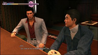 Yakuza 6 - Das Lied des Lebens: Fight, Explore, and Play