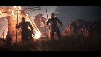 [E3 2017] A Plague Tale: Innocence - E3 Teaser