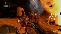 DOOM VFR Trailer   DOOM IN VR - Bethesda E3 2017