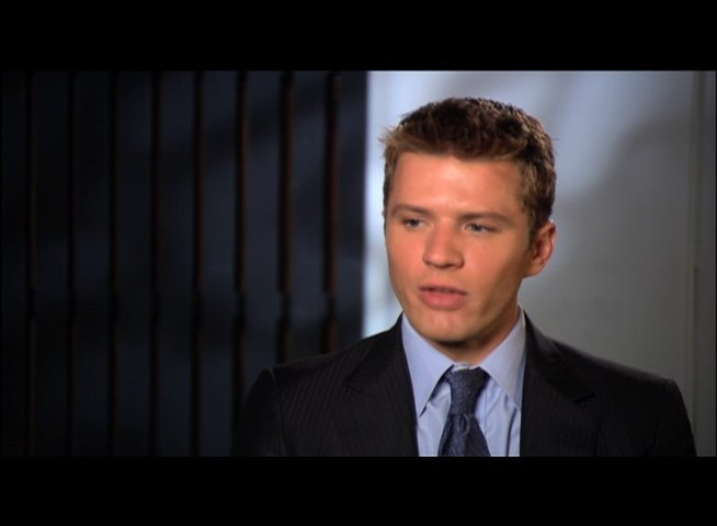 Ryan Phillippe über den Drehort LA - OV-Interview Poster