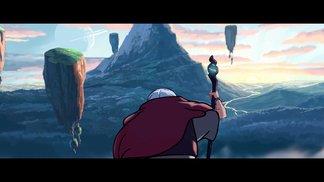 Die Retter von Morta stellen sich der Bedrohung - Launch-Trailer