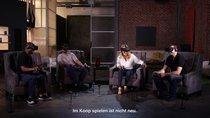 Star Trek: Bridge Crew VR - Reveal Trailer - E3 2016   Ubisoft [DE]