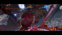 Elite Dangerous CQC Launch Trailer