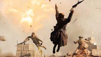 Spielt elf Tage vor Release - Origin Premieren-Trailer