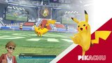 Pokémon Tekken DX - Trailer - Nintendo Switch