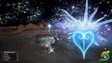 Kingdom Hearts HD 2.8 Final Chapter Prologue ? 60 Sekunden-Trailer von der TGS 2016 [DE]