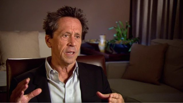 Brian Grazer - Producer - über den Film - OV-Interview Poster