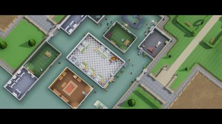 Two Point Hospital - Developer Vision Trailer