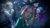 Animierter Trailer
