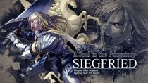Charakter-Trailer zu Siegfried