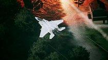 Vorstellung des F-15C-Kampfjets