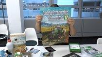 Uffruppe #192 - Landwirtschafts-Simulator 2017
