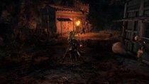 Nioh PS4-Trailer 2015