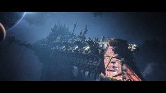 Warhammer 40K - Inquisitor - Martyr: Intro Trailer