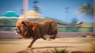 Die ultimative Zoo-Simulation - baut euch einen Tierpark