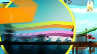 Runner2 - Game Trailer   PS4