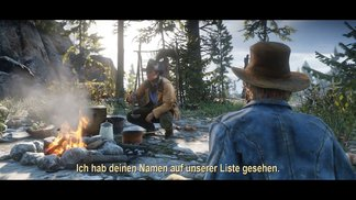 Red Dead Redemption 2: Offizieller Trailer 2