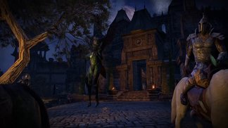 The Elder Scrolls Online: Dark Brotherhood - Offizieller Trailer