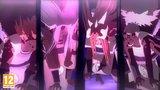 Naruto SUN Storm 4 - The Sound Four Combination Secret Technique